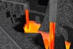 Arena Y4: Lava