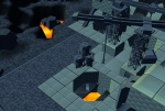 Arena Y4: Dangerous Mines