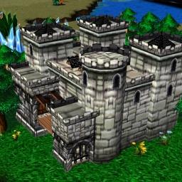 Germanic Castle
