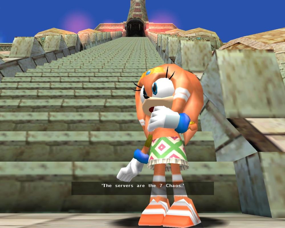 Honestly Tikal, nobody cares about your website architecture.