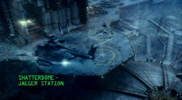 The scrap metal in a jaeger station would be worth a fortune, let alone the base intact as a defensive fortification.